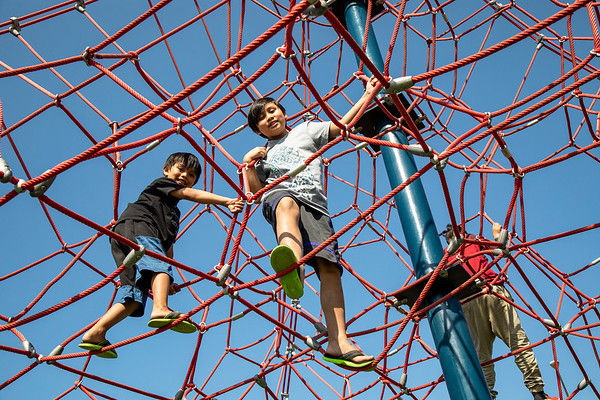 Playground Fun 2019