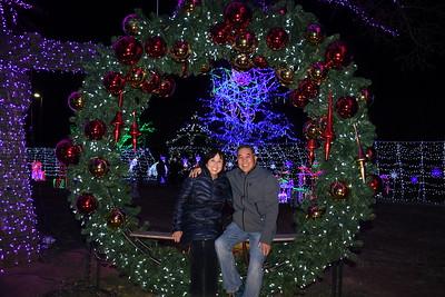 12-11 to 12-15 Carey & Vicki Tokirio visit to DFW