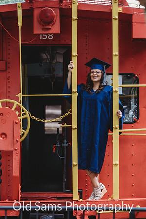 Savannah's Graduation