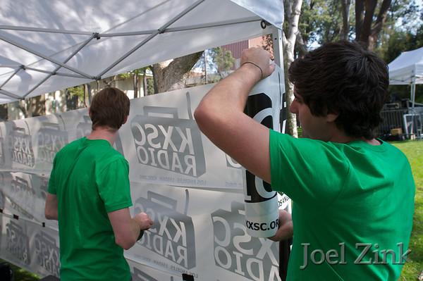 KXSC Fest 2012