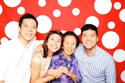 Wei's Grandma's 90th Birthday Celebration!