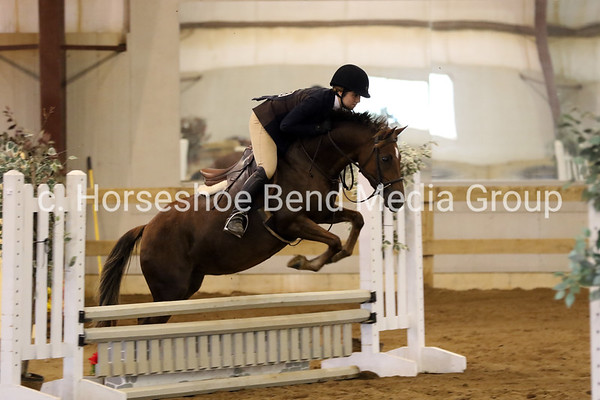 Bridgewater College Fall Horse Show