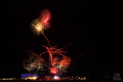 4th of July at Choctaw Casino