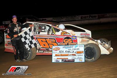 Mercer Raceway - 7/27/19 - Tommy Hein