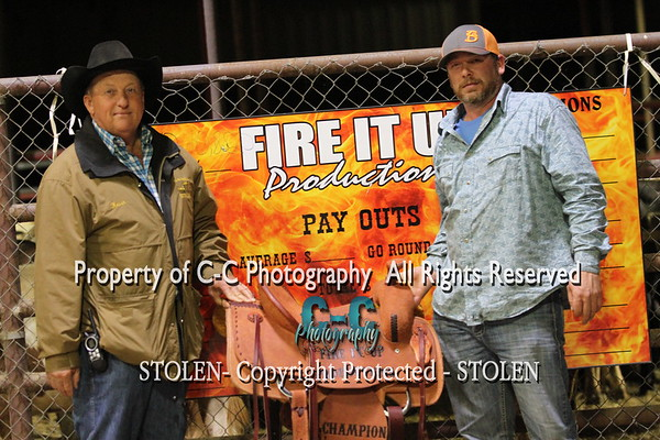 #8 Fire It  UP Athens Tx 4/22-23/17