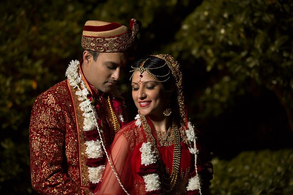 PRIYANKA & JIGNESH'S WEDDING