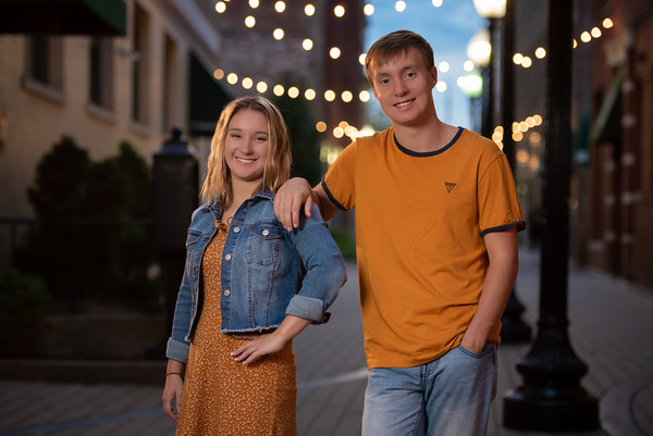Jacob and Elisabeth Ranson 2020