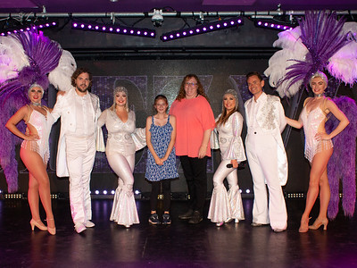 Viva Voulez Vous! The music of ABBA 17-09-2021