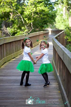 Addy & Hailey | St. Patrick's Day Shenanigans