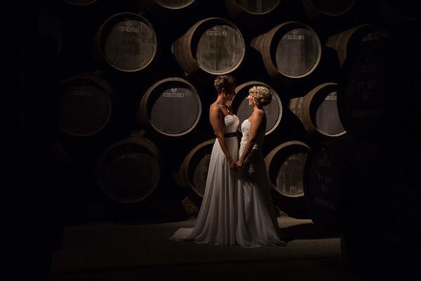 Andrea & Rachel's Destination Wedding in Porto