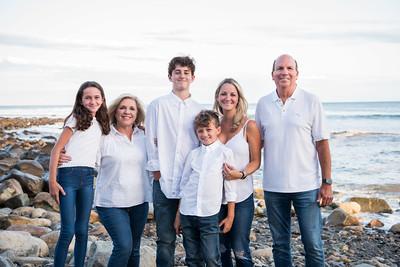 The Caparella Family 2021