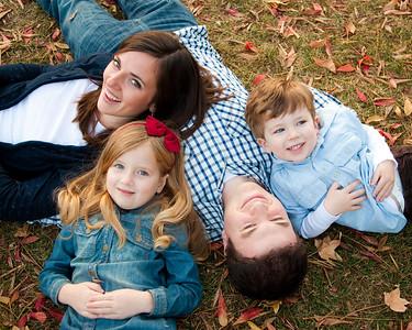 The Savage Family Mini-Session