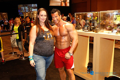 06-21-2014 Body Beast Photo Op