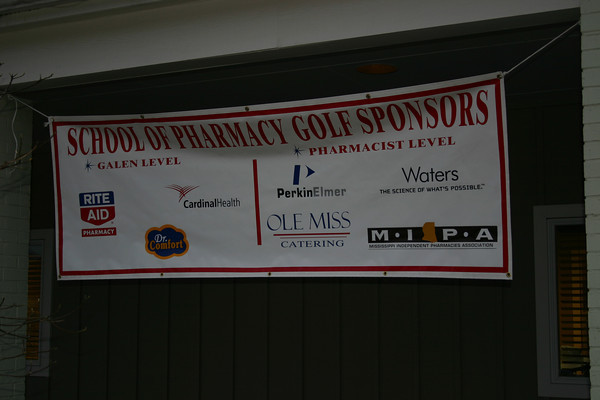 2010 Pharmacy Golf Tourn.