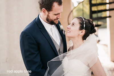 Susannah + David Wedding