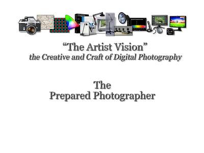 The Prepared Photographer