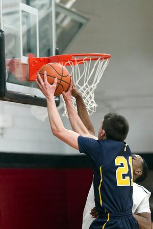 Valley Lutheran vs Carrollton Basketball 20140211