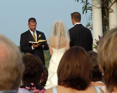 Hardison-Snyder Wedding