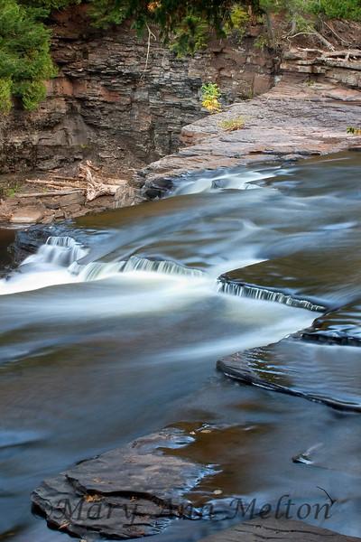Presque Isle River
