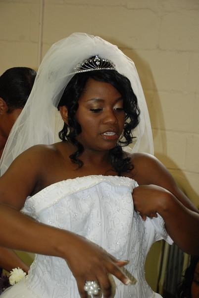 Glass Wedding (Pre-Wedding)