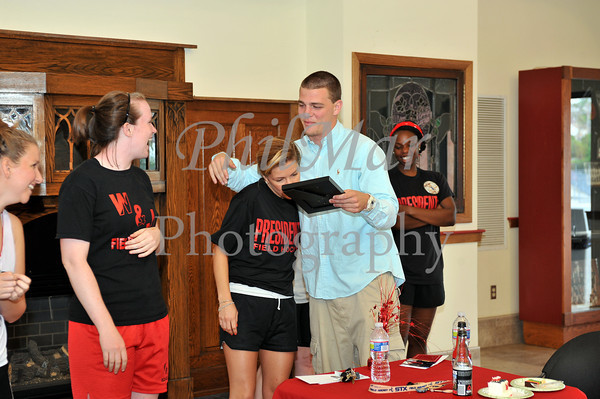 W&J Field Hockey Banquet 2011 - 2012