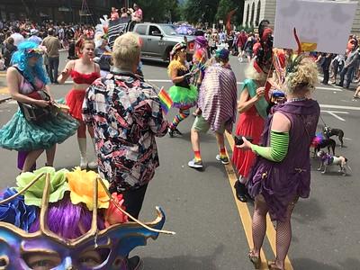 2017 Pride Parade