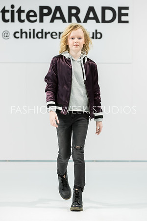 FW17 - Hudson Kids at petitePARADE
