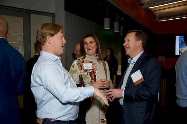 EEN Awards | 01.25.2018 | Atlanta Tech Village