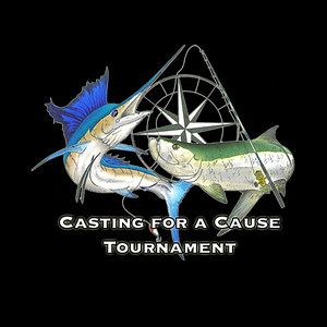 Casting for a Cause