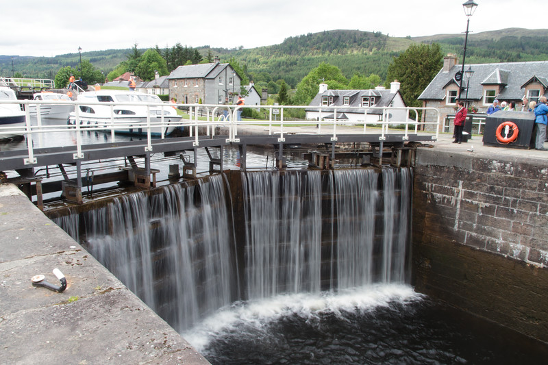 Caledonian Canal, Fort Augustus - 11.jpg