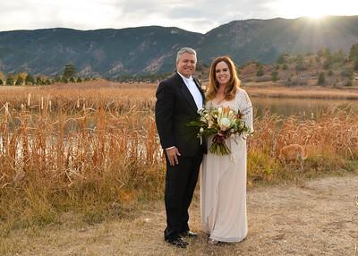 Gustavo & Annie Wedding