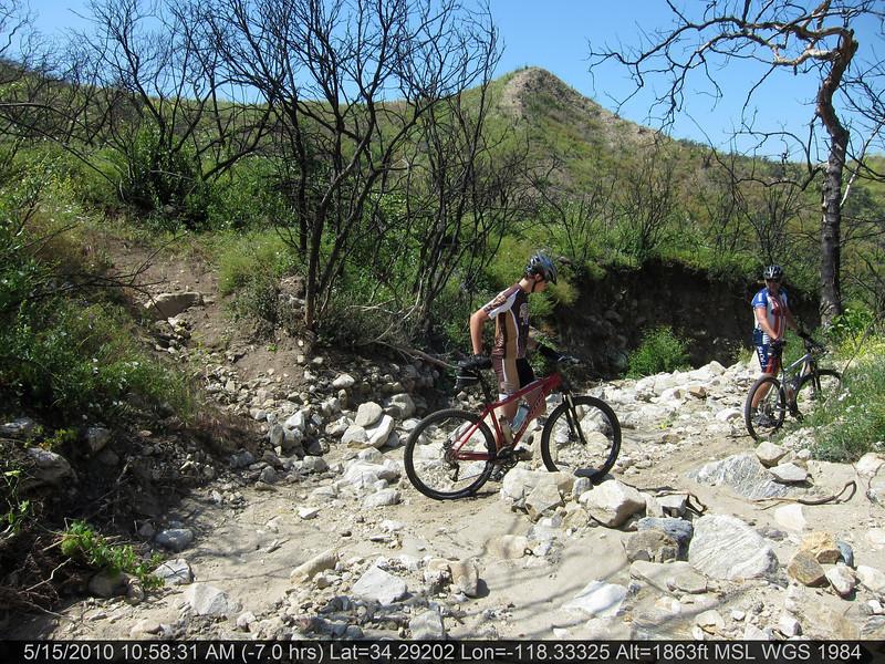 20100515036-Doc Larson Trail Recon.JPG