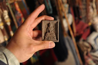 Tibetan Passage
