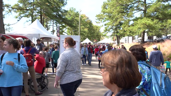 N C State Fair 10-18-18