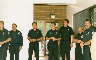 Spring 2000 Awards