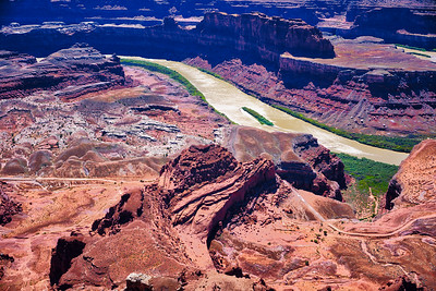 Dead Horse Point 9/21