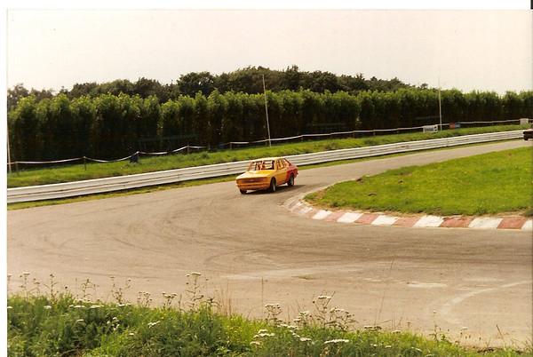 Autocrossclub Swalmen