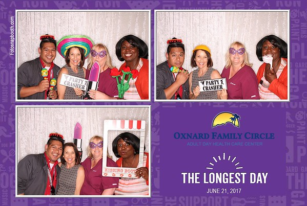 Oxnard Family Circle Event 2017
