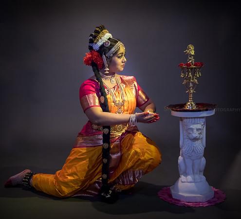 Sriya Chelluri