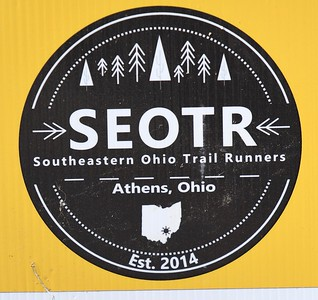 Ohio's Backyard Ultra - March 2019