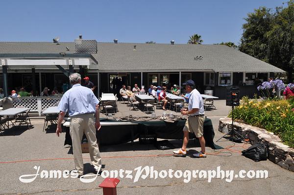 2012 SPTOR Golf Tournament