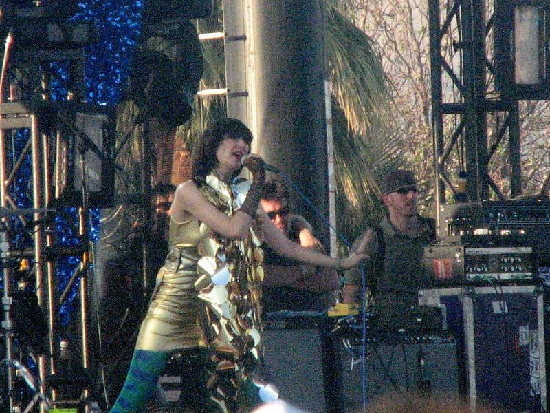 Coachella Day 3 - April 19, 2009 184