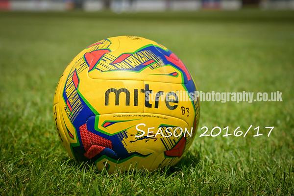 Season 2016-17