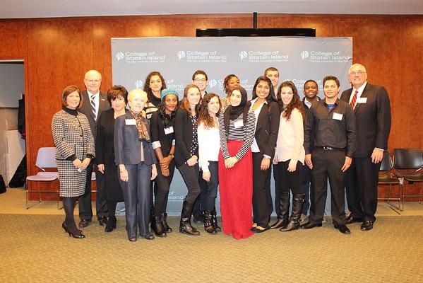 Northfield Bank Foundation Internship Program 2014
