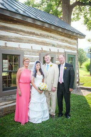 AC14 Family Group Photos