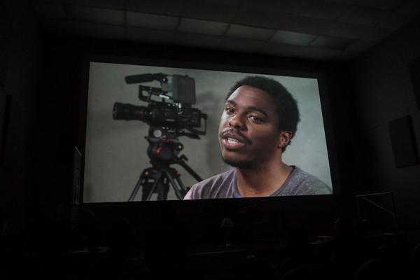 2018 Lindsey Film Festival