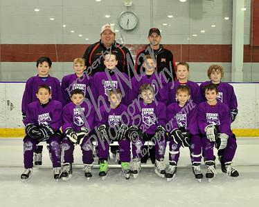 EPSHL Elementary Purple Team & Individuals 2014