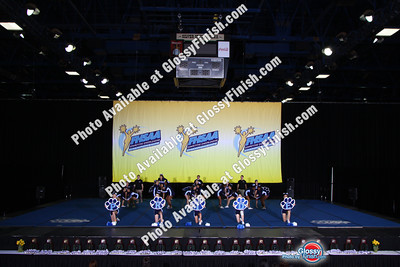 1A Large Non-Tumble - Coral Springs Charter