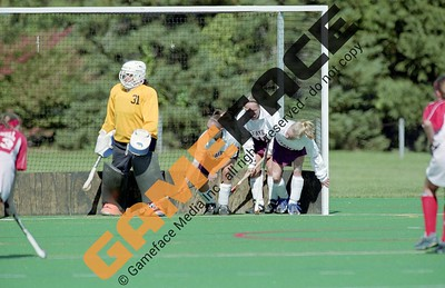 2001 Women's Field Hockey