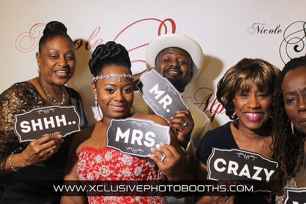 SMITH WEDDING 3-25-17